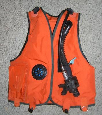 Scubapro Stab Jacket