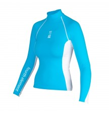 Рашгард Fourth Element Hydroskin Blue