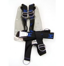 Спинка Halcyon С Подвеской Harness