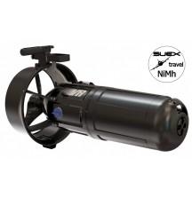 Подводный буксировщик Suex VRT