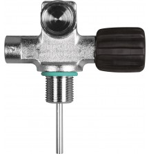 Вентиль OMS DIN 230 Bar, М25х2 Без Торцевой Вкрутки