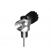 Вентиль OMS Rebreather Valve DIN 230 Bar, G5/8