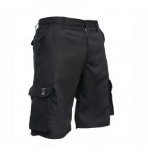 Шорты Amphibious Pro Dive Shorts, черные