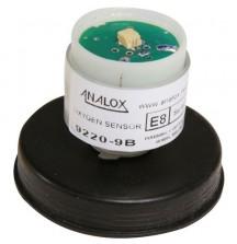 Датчик Кислородный Для Analox O2