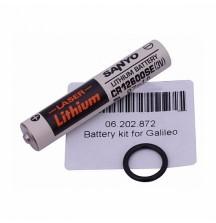 Батарейка Scubapro для компьютера Galileo