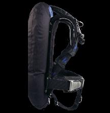 Комплект Halcyon Infinity 30 lbs. БЕЗ Грузовых карманов (CINCH + Harness deluxe)