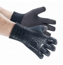 Перчатки Fourth Element Dive Glove Kevlar 5мм