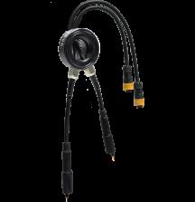 Конектор двойной Santi Double DrySuit Connector