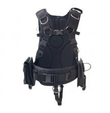 Подвеска OMS IQ Lite CB Backpack с грузовыми карманами