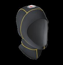 Шлем Santi 5/6 мм с манишкой