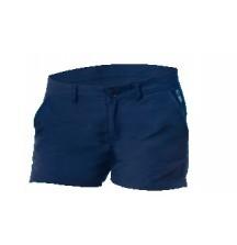 Шорты Amphibious Pro Dive Shorts, синие